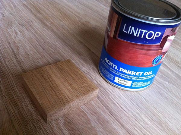 Quelle finition pour le bois travailler le bois for Planche de bois chene blanchi