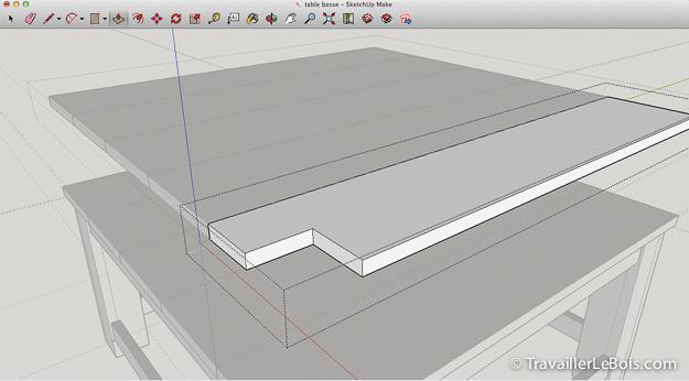 Une table de salon en chêne (premier meuble) -> PHOTOS page 8 - Page 6 Sketchup_menuiserie_meuble-37