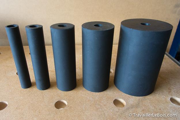 la ponceuse cylindre oscillant triton tsps450. Black Bedroom Furniture Sets. Home Design Ideas