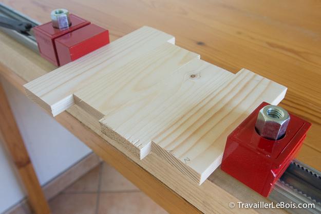 le tr s pratique tau rali press travailler le bois. Black Bedroom Furniture Sets. Home Design Ideas