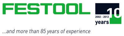 Concours Festool 10 ans