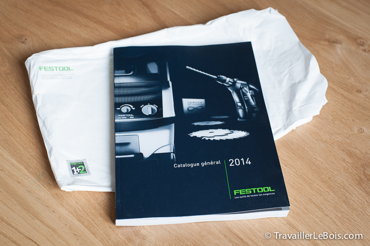 Catalogue Festool 2014