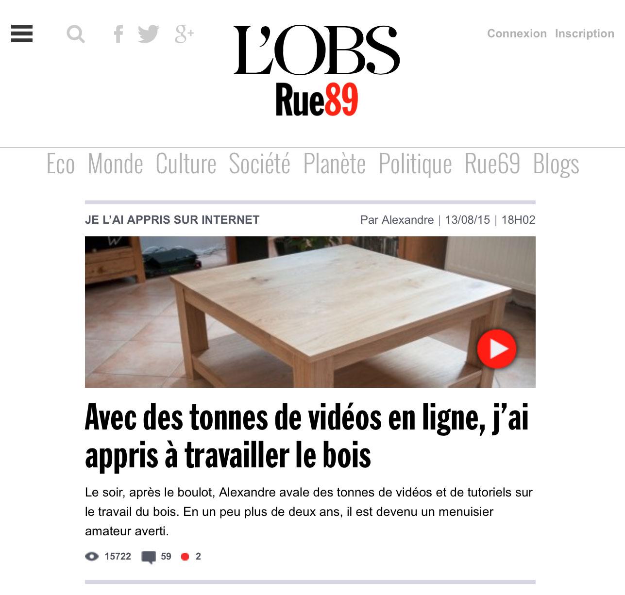 Article Rue89