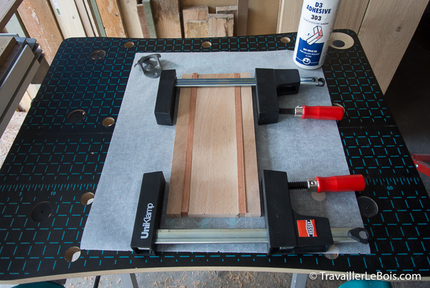 Serre-joints Bessey UniKlamp