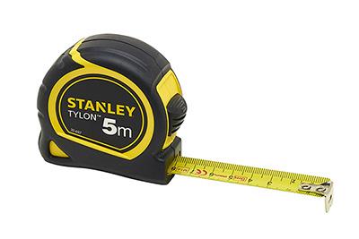 Mètre ruban Stanley Tylon